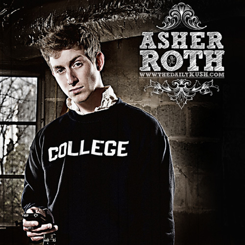 Asher Roth Metacafe I Love College 94