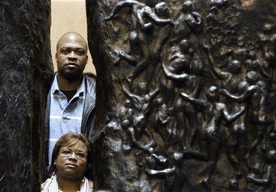 Civil Rights Museum in Memphis-10